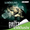 Die dritte Stimme (Olivia Rönning & Tom Stilton 2) - Rolf Börjlind, Cilla Börjlind, Achim Buch, Der Hörverlag