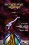 Scritture Aliene - Albo 1 - Vito Introna, Daniela Barisone, Michele Tetro, Lukha Kremo Baroncinij, Tommaso Russo, Anna Grieco, Maurizio Landini