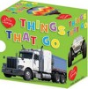 Little Library Things That Go: Emergency/Farm/Flying/Trucks/Diggers/Cars - Katie Cox, Make Believe Ideas, Ltd.