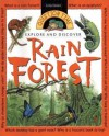 Question Time: Rainforest - Angela Wilkes