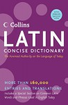 Collins Latin Concise Dictionary (Collins Language) - HarperCollins Publishers
