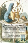 Alice's Adventures in Wonderland & Through the Looking-Glass - John Tenniel, Lewis Carroll, Atlantic Editions