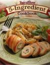 5 Ingredient Cookbook (Taste of Home Books) (Spiral Bound) - Jean Steiner