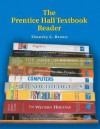 The Prentice Hall Textbook Reader - Tim Brown