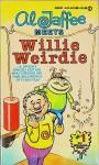 Al Jaffee Meets Willie Weirdie - Al Jaffee