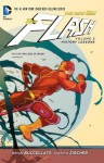 The Flash, Vol. 5: History Lessons - Brian Buccellato, Patrick Zircher