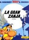 Asterix - la Gran Zanja - René Goscinny, Albert Uderzo