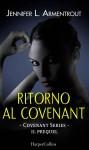 Ritorno al Covenant - Jennifer L. Armentrout