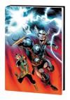 The Mighty Thor/Journey Into Mystery: Everything Burns - Matt Fraction, Kieron Gillen, Alan Davis, Carmine Di Giandomenico, Barry Kitson