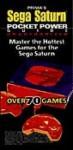 Sega Saturn Pocket Power Guide: Unauthorized - Pcs