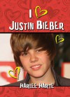 I ♥ Justin Bieber - Harlee Harte