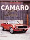 Camaro - Steve Statham