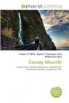 Causey Mounth - Frederic P. Miller, Agnes F. Vandome, John McBrewster
