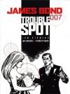 James Bond 007: Trouble Spot (James Bond (Graphic Novels)) - Jim Lawrence, Yaroslav Horak