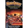 Heroquest: The Fellowship of Four - Dave Morris