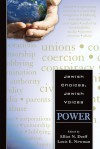 Jewish Choices, Jewish Voices: Power - Elliot N. Dorff, Louis E. Newman