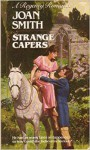 Strange Capers - Joan Smith