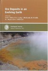 Ore Deposits in an Evolving Earth (Geological Society Special Publications) - G. R. T. Jenkin, G. R. T. Jenkin, P. A. J. Lusty