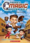 Frankie's Magic Soccer Ball #3: Frankie vs. the Cowboy's Crew - Frank Lampard