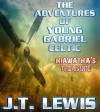 The Adventures of Young Gabriel Celtic ~ Hiawatha's Treasure - J.T. Lewis