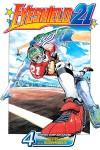 Eyeshield 21, Vol. 4: Intimidation - Riichiro Inagaki, Yusuke Murata