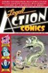 Legal Action Comics Volume 1 - Danny Hellman