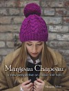Margeau Chapeau: A New Perspective on Classic Knit Hats (Dover Knitting, Crochet, Tatting, Lace) by Margeau Soboti (2016-03-15) - Margeau Soboti