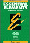 Essential Elements Book 2 - BB Tenor Saxophone - Rhodes Biers