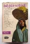 Indyjskie wędrówki - Jerzy Ros