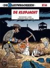 De klopjacht (De Blauwbloezen, #50) - Raoul Cauvin