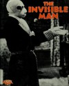 The Invisible Man - William R. Sanford, Carl R. Green