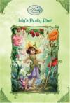 Lily's Pesky Plant - Kirsten Larsen, Judith Holmes Clarke