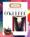 Georgia O'Keeffe (Getting to Know the World's Greatest Artists) - Mike Venezia, Mike Venezia