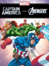 Captain America Joins the Mighty Avengers 2nd Edition - Richard Thomas, Pat Olliffe