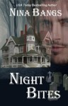 Night Bites (Mackenzie Vampire Series) - Nina Bangs