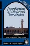 Purification of the Mind - Abdul Qadir al-Jilani, Louay Fatoohi, Shetha al-Dargazelli