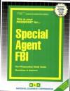 Special Agent FBI(Passbooks) - Jack Rudman, National Learning Corporation