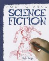 How to Draw Science Fiction - Mark Bergin