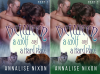 BBW Shifter Menage - Between a Wolf and a Hard Place (2 Book Series) - Annalise Nixon