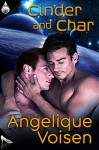 Cinder and Char: Silver Slipper Collection - Angelique Voisen