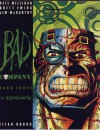 Bad Company, Vol. 3: The Bewilderness - Peter Milligan, Brett Ewins