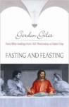 Daily Bible Readings from Ash Wednesday to Easter Day - Gordon Giles