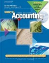 Century 21 Accounting: Multicolumn Journal, Introductory Course - Claudia B. Gilbertson, Mark W. Lehman
