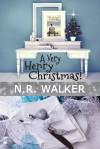 A Very Henry Christmas - N.R. Walker