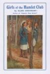 Girls of the Hamlet Club (The Abbey Girls, #1) - Elsie J. Oxenham