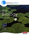 Ocr Science For Gcse: Biology Student Book (Edexcel Gcse Mathematics S.) - Ian Honeysett, Paul Spencer, Byron Dawson