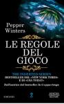 Le regole del gioco (The Indebted Series Vol. 6) - Pepper Winters