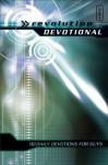 Revolution Devotional (invert) - Livingstone Corporation, Zondervan Publishing