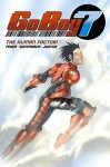 Go Boy 7 Volume 2: The Human Factor (Go Boy 7) - Brian Augustyn, Jon Sommariva