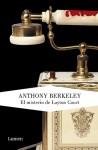 El misterio de Layton Court - Anthony Berkeley, Miguel Temprano García